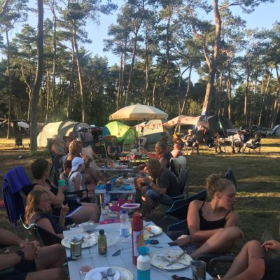 Midzomer weekend 2019